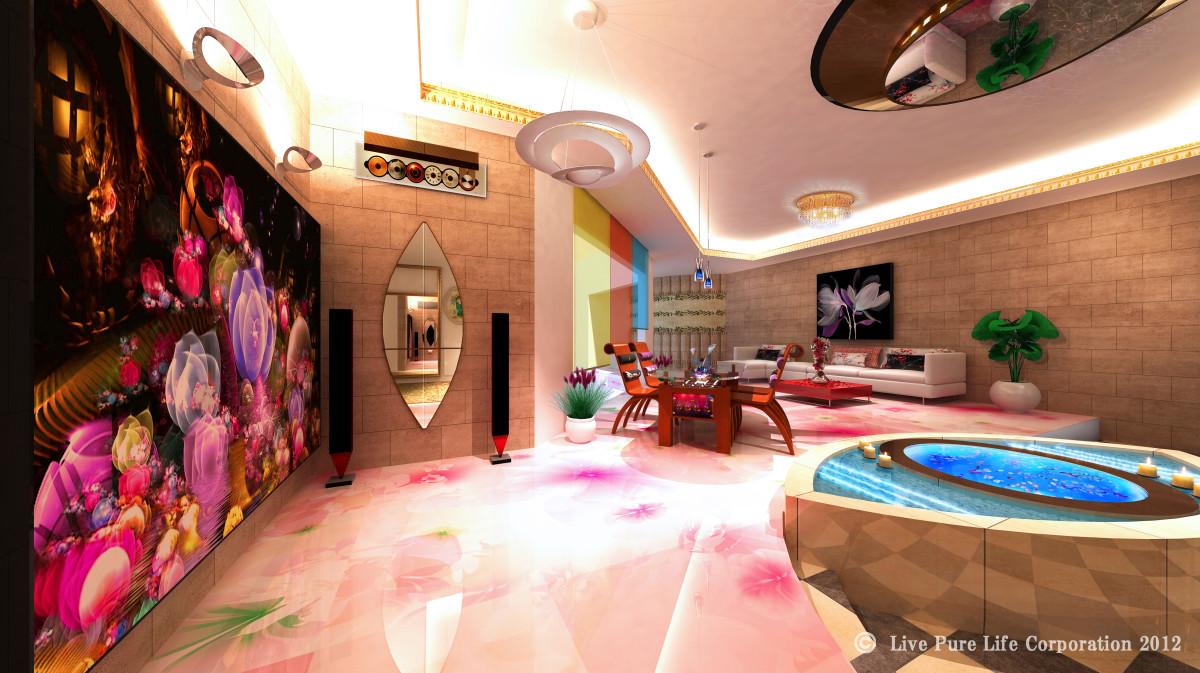 Suite room B